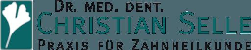 Zahnarzt Dr. Med. Dent. Selle in Aachen